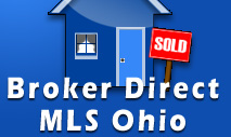 Broker Direct MLS Ohio - Realtor Flat Fee Listing Service